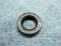 Oil seal 17x29x5 w/ dust guard