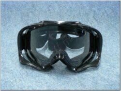brýle cross MCN YH18 - černé
