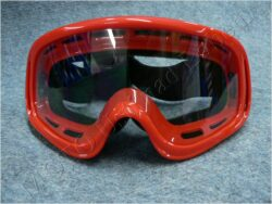 Motocross Goggle MCN YH01 - red