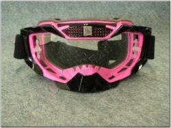 brýle cross MX-902 Rosa ( SHIRO ) růžové