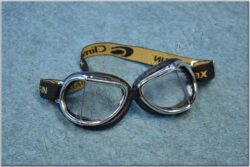 Motorcycle Goggle Vintage 501 ( Climax )