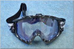 Motorcycle Goggle N1 Adult - black ( NOX )