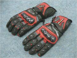 Gloves B8042 - red/black ( BEL / FURIGUS )
