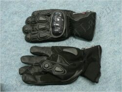 Gloves B5103 - black ( FURIGUS )