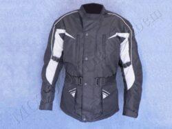 Jacket Cologne, black-grey ( ROLEFF )