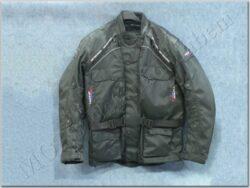 Jacket Liverpool, black ( ROLEFF )