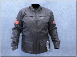 Jacket Radical, black-red ( AYRTON ) Size 3XL