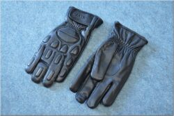Gloves black Jawa