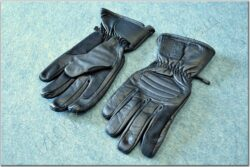 Gloves Strasse RO500 - black ( ROLEFF ) black