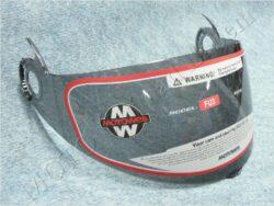 Helmet visor series FU3