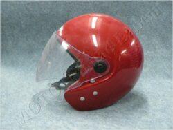 Helmet - red ( TORNADO) Size XS