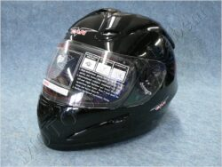 Helmet V100 - black ( CAN ) Size S