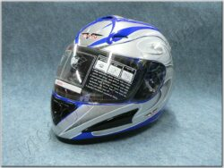 Helmet V100 - blue ( CAN ) Size XS