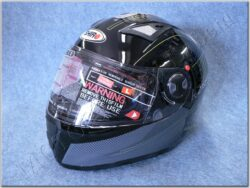 Full-face Helmet SH-3700 R-15 Negro ( SHIRO )
