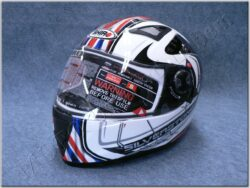 Full-face Helmet SH-3700 GP Silverstone ( SHIRO )