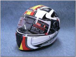 Full-face Helmet SH-3700 GP Jerez ( SHIRO )