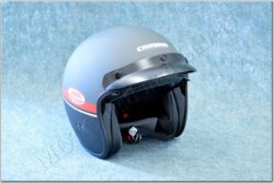Jet Helmet Oxygen Jawa OHC ( CASSIDA )