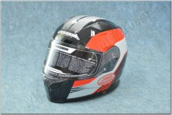 Helmet Integral Apex Jawa ( CASSIDA )