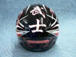 Full-face Helmet FF1 - shogun ( Motowell )(890108M)