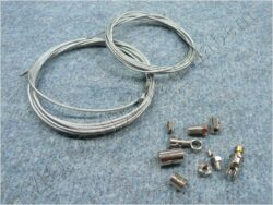 Cord cable repair kit ( UNI )