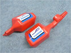chrániče rukou Stilmotor - červené ( UNI )