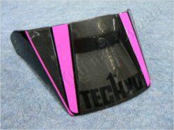 Peak, helmet Techno ( UNI )