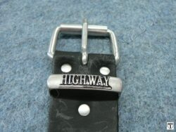 Belt Highway no.1 ( Louis ) - Size 120  (900616)