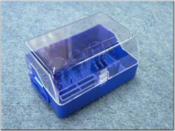 Box, light bulbs ( UNI ) 95x96x53mm