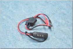 Battery indicator CTEK Komfort M6 ( UNI )