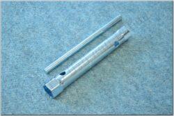 klíč svíčkový 16/18x150mm ( UNI )