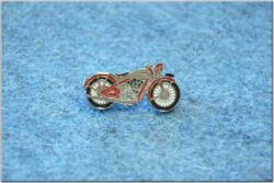 Pin badge JAWA OHV