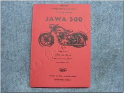 Spare parts catalogue ( 500 OHC / 15 )