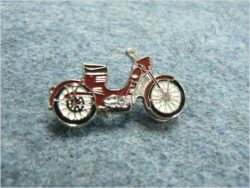Pin badge JAWA 550  Pionyr