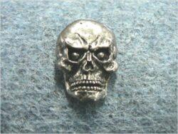 Pin badge Skull (n.1)