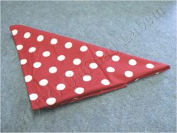 Bandanna red-white ant Ferdy