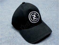Cap w/ logo ČZ