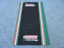 Multi-scarf Castrol ( UNI )
