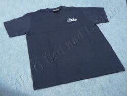 T-shirt blue w/ picture Stadion S22