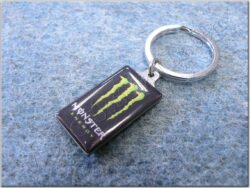 Pendant Monster Energy