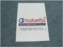 katalog ND ( BAB 210,225 ) A4, SVK