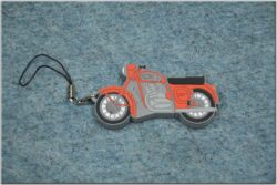 Pendant motorcycle - flash USB 16GB