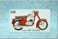 magnet ( Jawa 350 Kývačka )