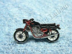 Pin badge JAWA Californian