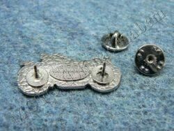 """Pin badge JAWA """"Rumpál""""(930030)"""