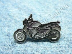 Pin badge JAWA 650 Style (violet)