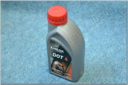Brake fluid DOT 4 (500ml)
