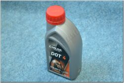 Brake fluid DOT 4 (500ml)