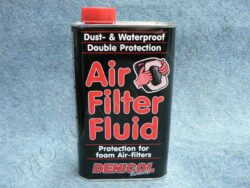 Air Filter Fluid Denicol (1L)