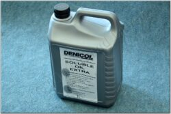 emulsifying liquid Soluble oil extra (5L) Denicol