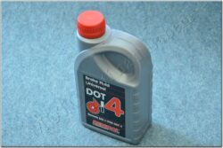 brake fluid Brake Fluid DOT 4 (1L) Denicol